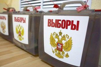 «Чтобы не встретились Жириновский, Зюганов и Миронов». Парламентские партии приступили к делёжке округов