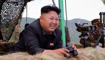 Ким Чен Ын расстрелял министра из зенитной установки