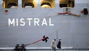 Франция выплатит России 1,2 миллиарда евро за непоставленные «Мистрали»