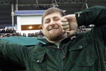 Россияне возмутились фонтаном Кадырова за 60 миллиардов