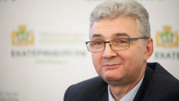 Александр Якоб встретился с Сергеем Носовым