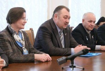 Валерий Якушев: «Лариса Геннадьевна, перестаньте упрямствовать!»