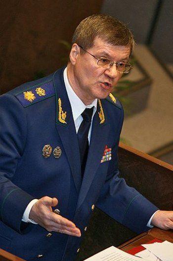 Неблагонадежных россиян ограничат в правах