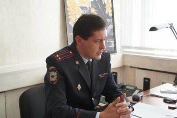 Скандальный отдел МВД Заречного возглавил начальник полиции Нижнего Тагила