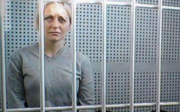 Начальник ИК-6: Евгению Чудновец сегодня не освободят