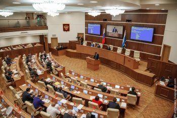 Госдолг Свердловской области растет, но все не так уж плохо…