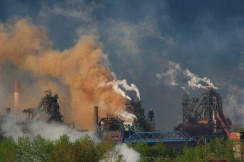 Глава Минприроды назвал Екатеринбург одним из самых грязных городов России