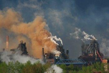 В Свердловской области выросло промышленное производство