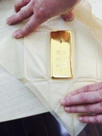 «Золотой запас» Нижнего Тагила продадут на аукционе