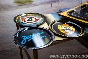 Тагильчанин запустил сбор средств на открытие производства VIP-сувениров для фанатов футбола и компьютерных игр