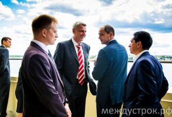 Свердловское правительство выделило более 100 млн рублей на «Тагильскую лагуну»