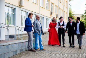 Александр Вылегжанин уволен с должности директора «Тагил-ТВ»