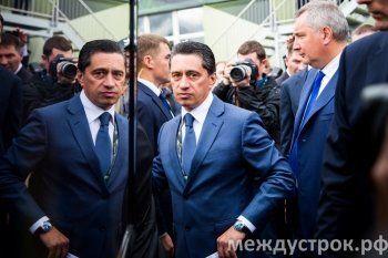 Мантуров рассказал, когда «Уралвагонзавод» войдёт в структуру «Ростеха»