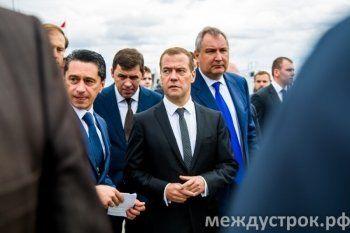 Дмитрий Медведев разрешил Сиенко продать акции «Уралвагонзавода»
