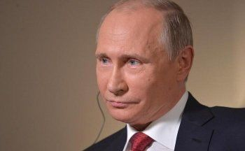 Путин назвал качества следующего президента России. «Молодой, но зрелый»