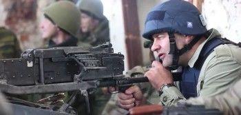 Михаилу Пореченкову грозит от 7 до 12 лет лишения свободы за стрельбу из пулемёта в донецком аэропорту (ВИДЕО)