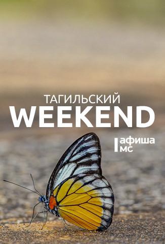 Тагильский weekend топ-11: «Кросс нации», конные скачки и лекция о мемах