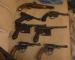 В Свердловской области задержали мужчину, который заказал по почте разобранный пистолет ТТ