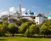 Сергиев Посад могут превратить в «православный Ватикан» за 140 млрд рублей
