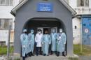 В Нижнем Тагиле для проведения довыборов в гордуму откроют избирательный участок в СИЗО