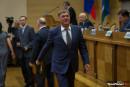 Бывший топ-менеджер ЕВРАЗа Алексей Кушнарёв получил солидный пост в свердловском Заксобрании
