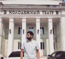 Ученик Коляды займётся развитием Молодёжного театра в Нижнем Тагиле