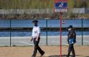 Роспотребнадзор запретил купаться вовсех реках иозёрах Свердловской области