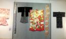 Коллекция музея искусств Нижнего Тагила пополнилась японским кимоно и работами московского скульптора