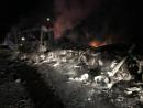 Водитель фуры из Нижнего Тагила стал инициатором массовой аварии в Пермском крае, в которой заживо сгорели два человека. После ДТП тагильчанин скрылся с места происшествия