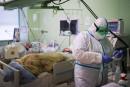 В Нижнем Тагиле за стуки выявлено 22 новых случаев коронавируса