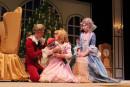 В новогоднюю кампанию Нижнетагильский драматический театр покажет сразу пять сказок