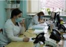 «3,5 часа пытались дозвониться». Минздрав России остался недоволен работой call-центров в Свердловской области
