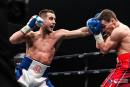 Тагильский боксёр Никита Кузнецов проиграл бой за титул WBO Inter-Continental