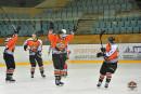 «Матч будет проходить без зрителей». 12 декабря «Спутник» из Нижнего Тагила стартует в чемпионате Свердловской области по хоккею