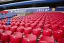 В Свердловской области болельщикам разрешили посещать спортивные мероприятия
