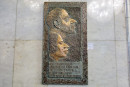 В Екатеринбурге появилась мемориальная доска вчесть поэта Осипа Мандельштама