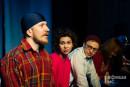«Тагил — это люди». Главный режиссёр Молодёжного театра поставил спектакль о тагильчанах и истории города, которую нельзя прочитать в «Википедии»
