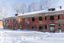 Свердловское правительство одобрило проект реновации ветхого жилья