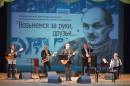 На фестивале Булата Окуджавы в Нижнем Тагиле выступит Вениамин Смехов, сыгравший Атоса в легендарном советском фильме