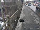 С 5 апреля мост на улице Циолковского в Нижнем Тагиле закроют на 6 месяцев
