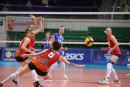 «Уралочка-НТМК» отметит 20-летие финальной игрой чемпионата России в Нижнем Тагиле