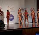 Редактор АН «Между строк» Жанна Коробейникова вошла в топ-7 на Кубке Свердловской области по бодибилдингу