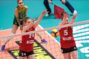 «Уралочка-НТМК» поборется за бронзовые медали Суперлиги