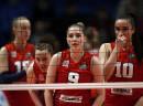 «Уралочка-НТМК» осталась без медалей