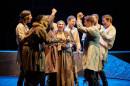 Драматический театр Нижнего Тагила получил премию губернатора за спектакль «Демидовы. Версия»