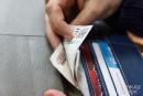 В Нижнем Тагиле иностранец пытался дать взятку сотруднику полиции