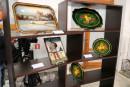 Колледж в Нижнем Тагиле получил президентский грант на воссоздание кованых демидовских подносов