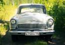 Тагильчанин продаёт коллекцию раритетных автомобилей, которую собирал почти 20 лет