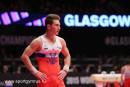 Гимнаст из Екатеринбурга завоевал золото на Олимпиаде в Токио