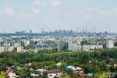 Города Свердловской области накроет смог